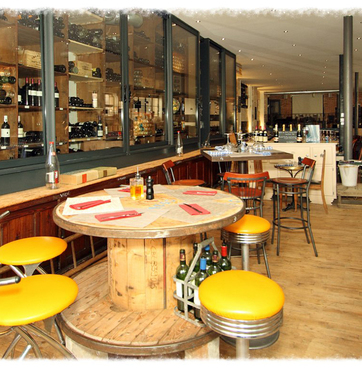 Le Comptoir Saint Sernin - Brive-la-Gaillarde - galerie photos